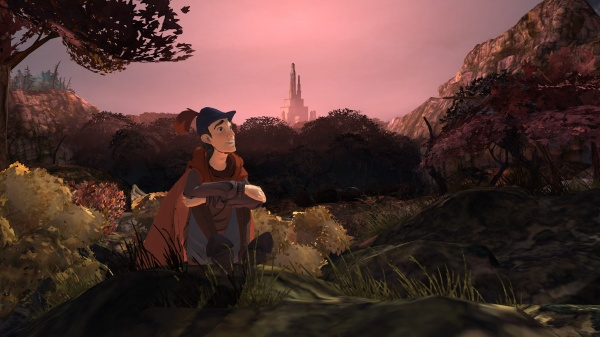 King's Quest returns with A Knight to Remember