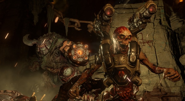 DOOM closed beta launches this month