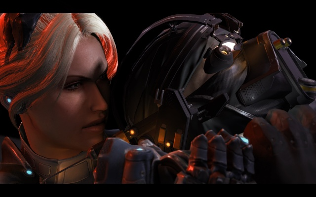 Patch 3.2.0 comes to StarCraft II along with Nova Covert Ops