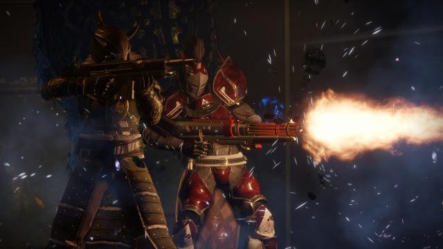 Destiny 2 launches on PC