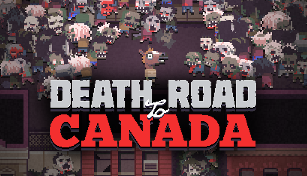 Death Road To Canada to run through consoles