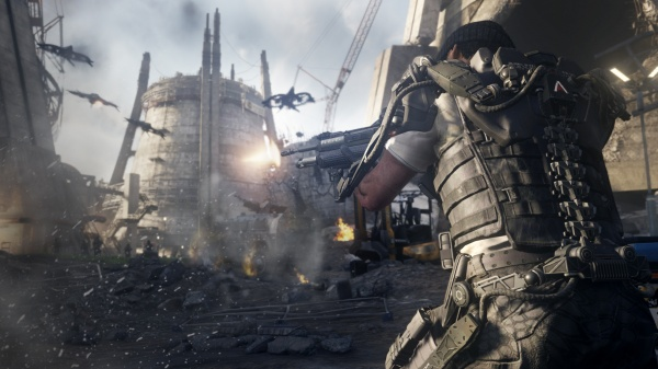 Activision brings new Call of Duty, Skylanders games and Destiny to E3