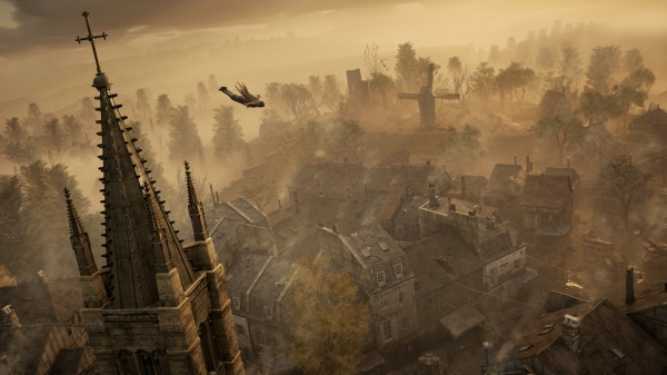 Dead Kings arise in Assassin's Creed Unity
