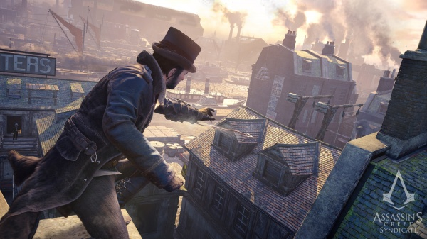 Ubisoft giving gaming public a chance to play Assassin's Creed Syndicate at E3