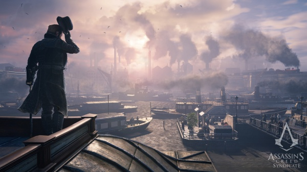 Assassin's Creed Syndicate Playtest Road Show stopping at SDCC