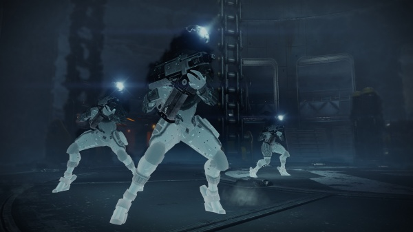 The Taken King invades Destiny today