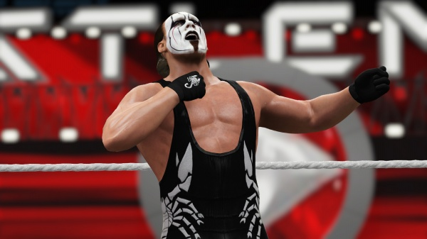 WWE 2K16 slams into stores