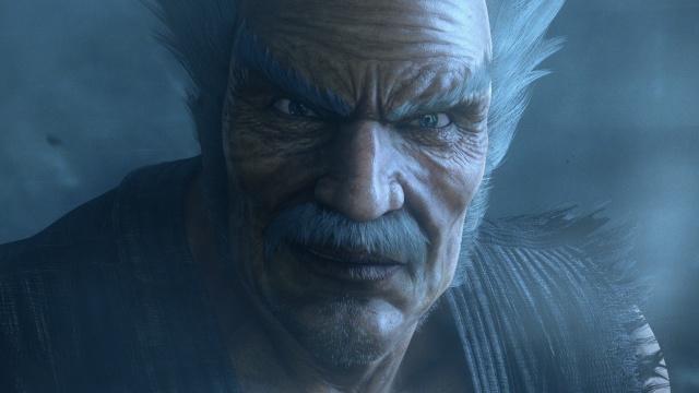 Tekken 7 patch hits PS4
