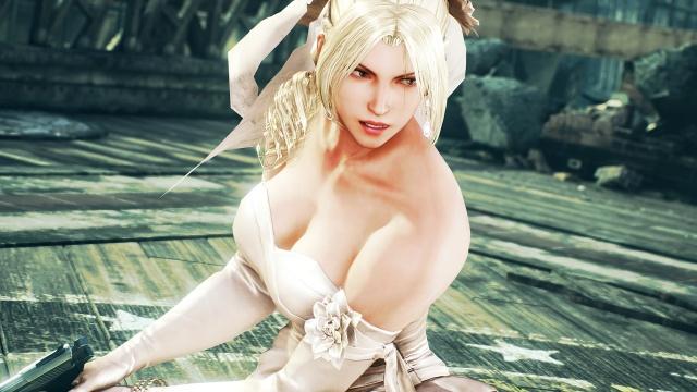 Tekken 7 hits release