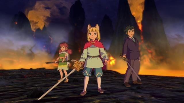 Free DLC for Ni no Kuni II: Revenant Kingdom released