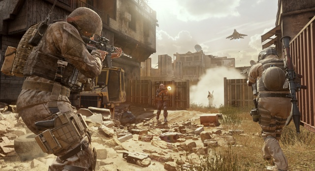 Call of Duty: Modern Warfare Remastered getting standalone release