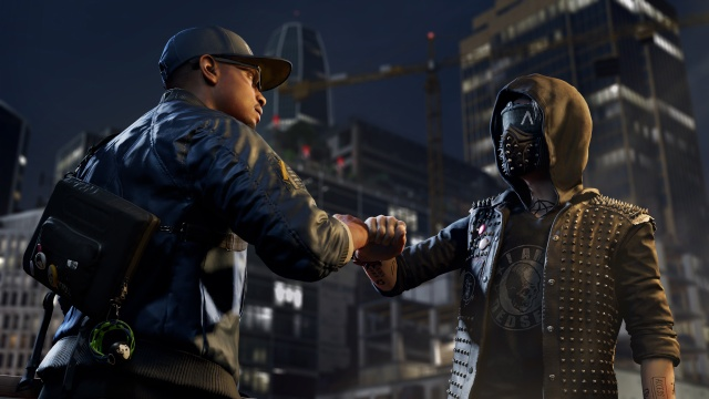 Watch_Dogs 2 rolls out full Seamless Multiplayer update