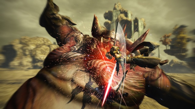 Toukiden 2 unleashes its demons news image