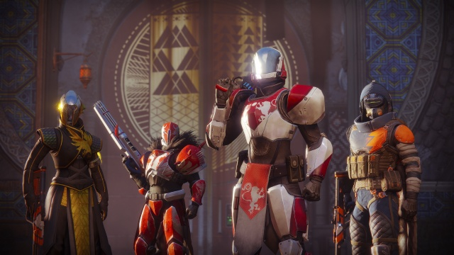 Destiny 2 releasing 2 days earlier, early beta access set for July