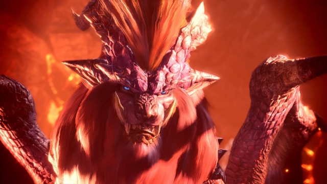 Monster Hunter is coming to the big screen
