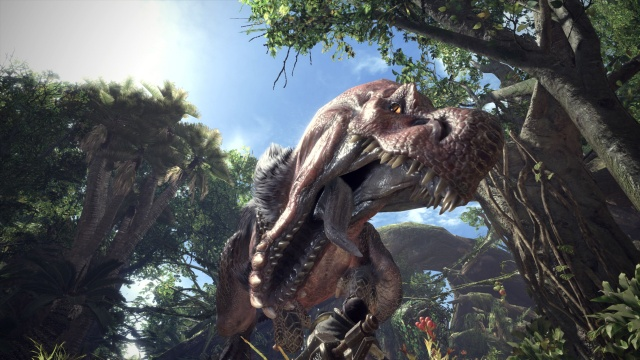 Monster Hunter: World released on consoles