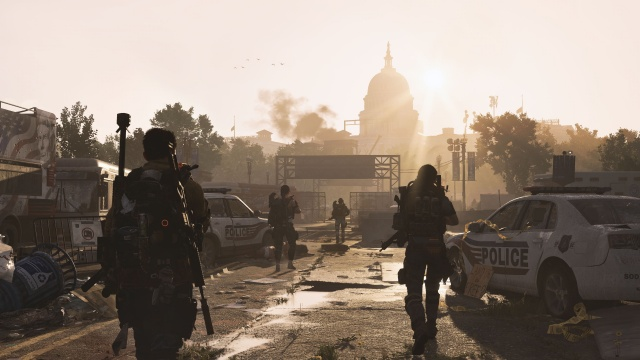 Ubisoft hosting The Division 2 panel at San Diego Comic-Con
