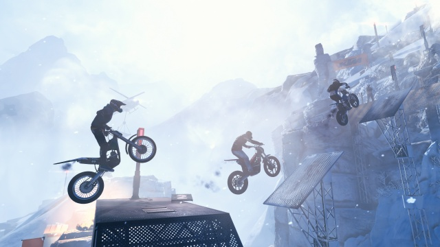 Trials Rising post-launch plans revealed