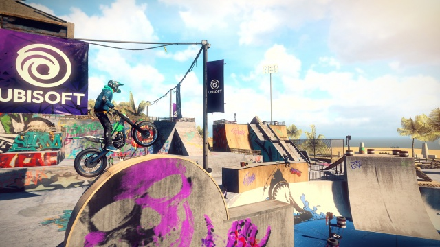 Trials Rising rises