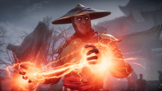Mortal Kombat 11 brings the fight to Stadia