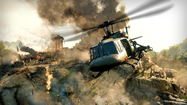 Black Ops Cold War multiplayer alpha begins this weekend