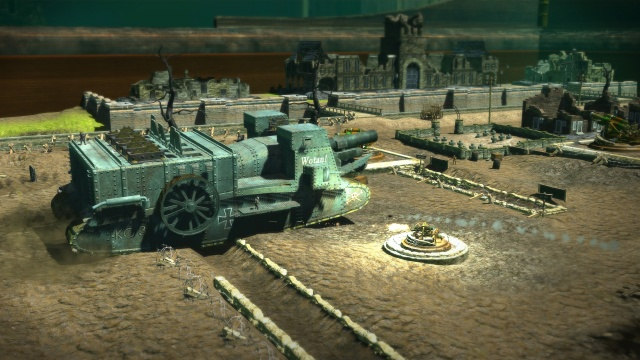 Toy Soldiers HD delayed again