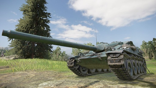 World of Tanks: Mercenaries hosting anniverary events