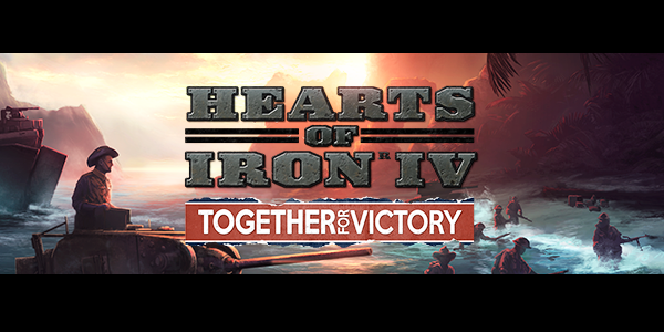 First Hearts of Iron IV expansion revealed