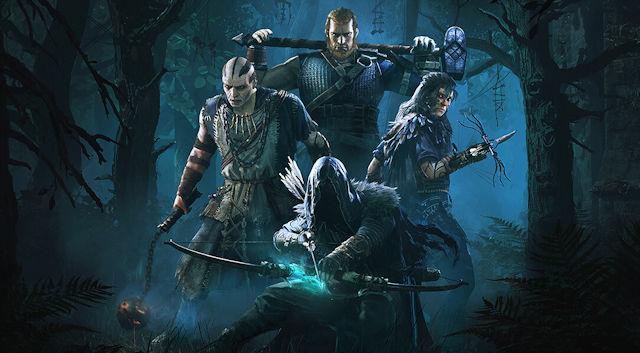 Hood: Outlaws & Legends begins its crime spree