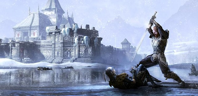 The Elder Scrolls Online unleashes Midyear Mayhem