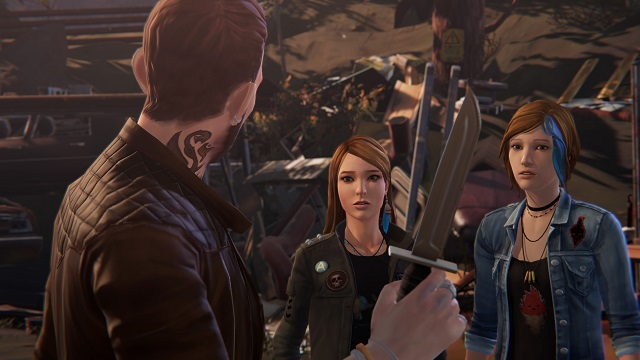Final episode of Life is Strange: Before the Storm released