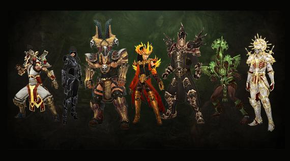 Diablo 3 launches Season 13
