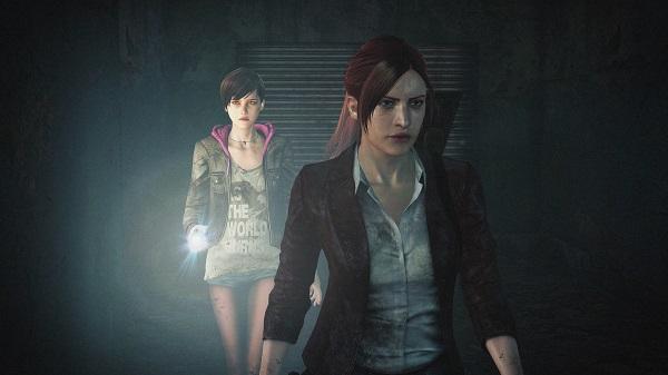 Resident Evil Revelations 2 details revealed