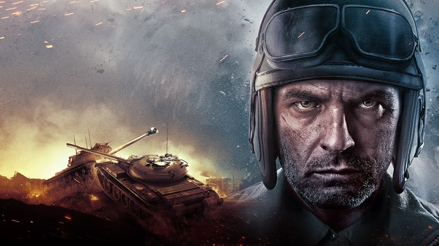 World of Tanks rolling out a campaign mode