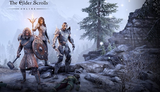 The Elder Scrolls Online offering free play in April