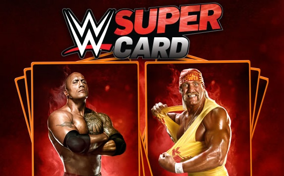 WWE SuperCard launches a new season
