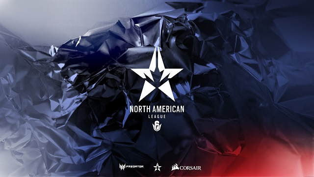 Rainbow Six North American League debuts in June