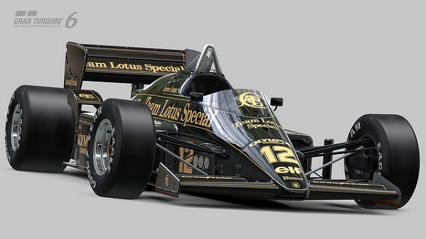 Gran Turismo 6 offering tribute to Ayrton Senna through new DLC