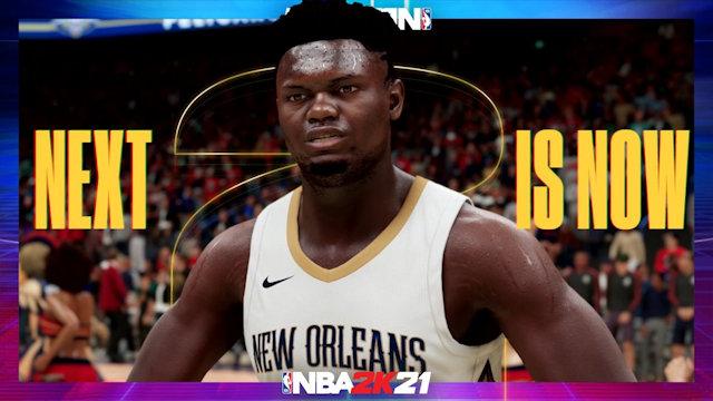 NBA 2K21 opens MyTEAM Season 2