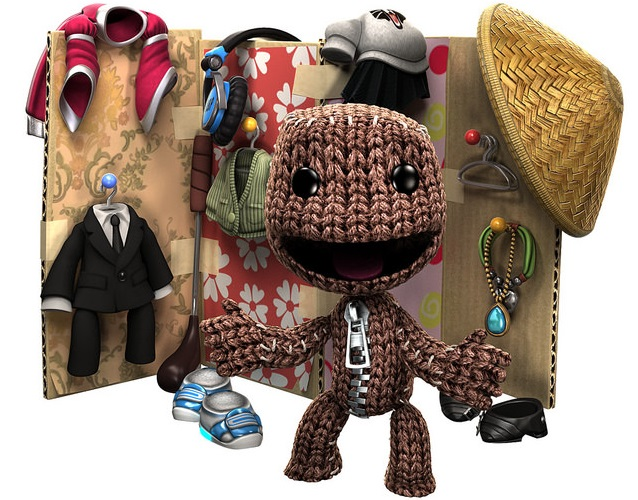LittleBigPlanet 3 plays nice with all LittleBigPlanet DLC
