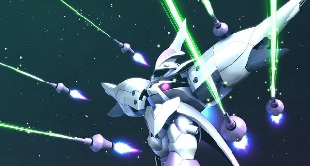 SD Gundam G Generation Cross Rays launches update