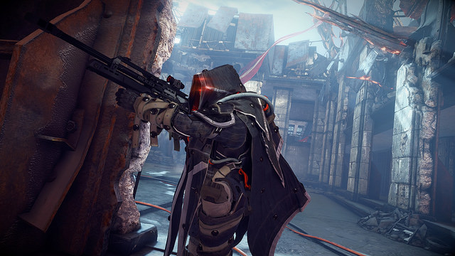 Killzone celebrating tenth anniversary