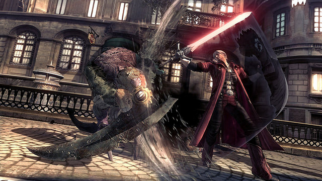 Devil May Cry 4 Special Edition details revealed