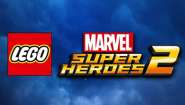 LEGO Marvel Super Heroes 2 coming this fall