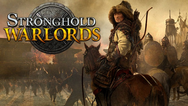 Stronghold is heading east