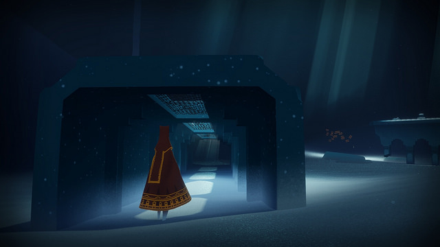 Journey makes its way to PS4
