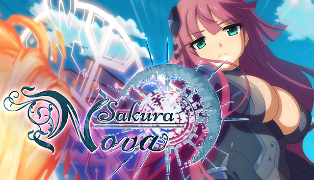 Sakura Nova explodes onto Steam