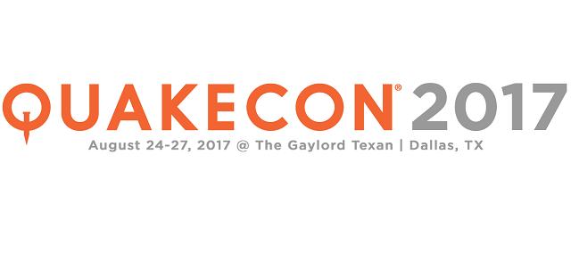 Quakecon 2017 hosting Quake Champions tournament open qualifier