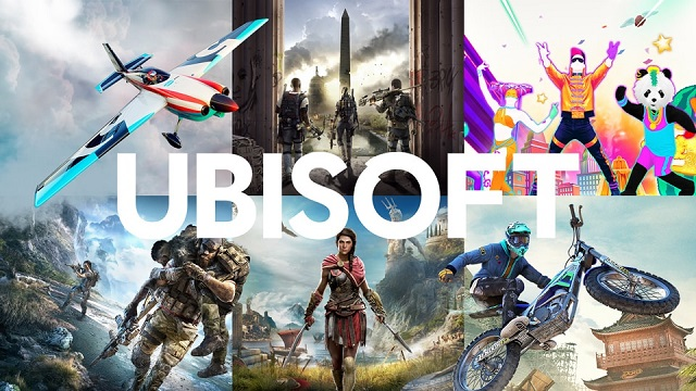 Ubisoft announces Stadia launch lineup