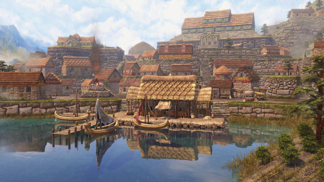 Age of Empires III: Definitive Edition definitively launched